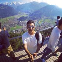 جهاد خالد؟! | Social Profile