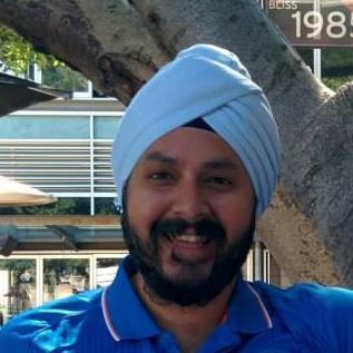 Manpreet Singh | Social Profile