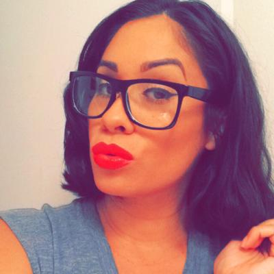 Karla Andrade | Social Profile