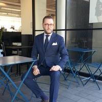 Todd Sample 타드 샘플 | Social Profile