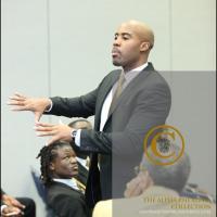 Brian D. Johnson | Social Profile