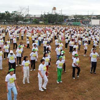 Caviteños 4 Fitness Social Profile