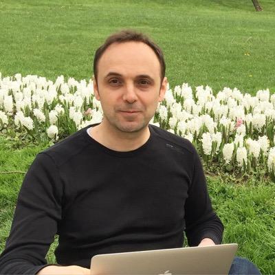 Turgay Oğur Social Profile