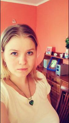 Veronika Hradecká