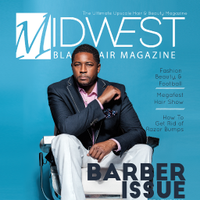 Midwest Black Hair | Social Profile
