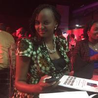 Judith Wambare | Social Profile