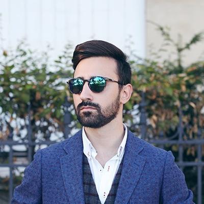 Antonio Miranda | Social Profile