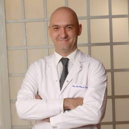 Prof. Dr. Murat Binbay  Twitter Hesabı Profil Fotoğrafı