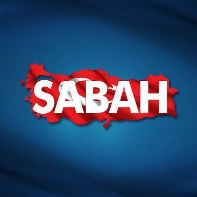 Sabah Gazetesi  Twitter Hesabı Profil Fotoğrafı