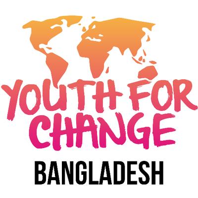 YouthForChangeBd | Social Profile