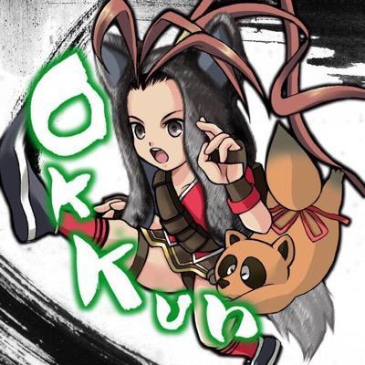 おっくん okkun   Social Profile