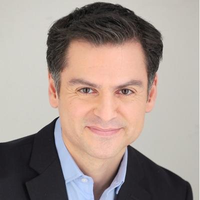 J. Daniel Parra | Social Profile