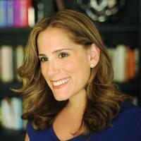 Julie Buxbaum   Social Profile