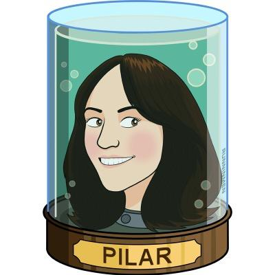 Pilar Martinez | Social Profile