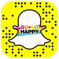 So So Happy | Social Profile