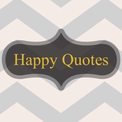 Positive Quotes Social Profile