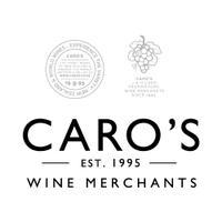 Caros Wines | Social Profile