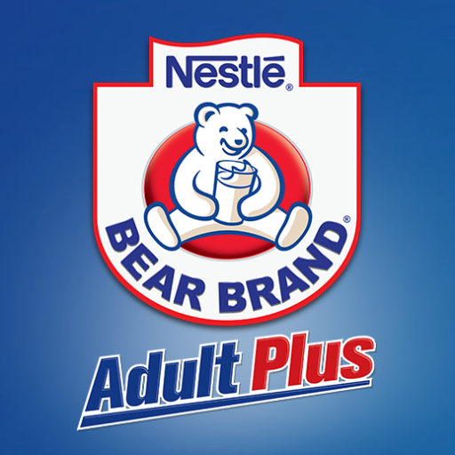 BEAR BRAND AdultPlus