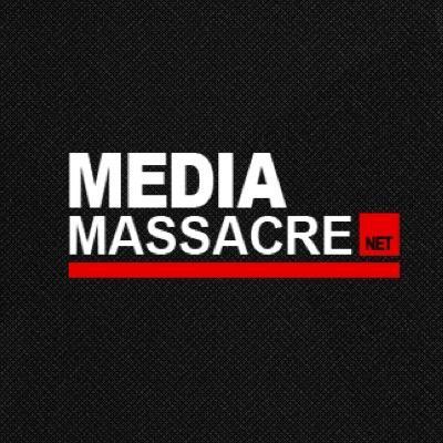 MEDIA MASSACRE Social Profile