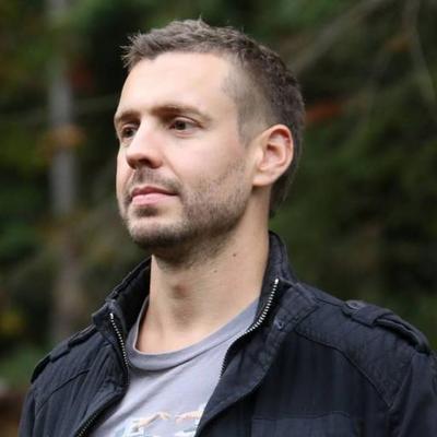 Steve Anderson | Social Profile