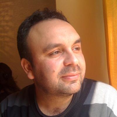 victor figueroa | Social Profile