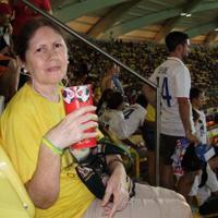 Itelvina S.Melo | Social Profile