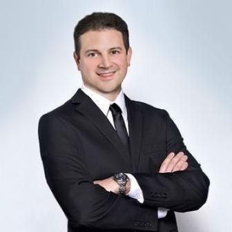 Michael Guerrieo Social Profile