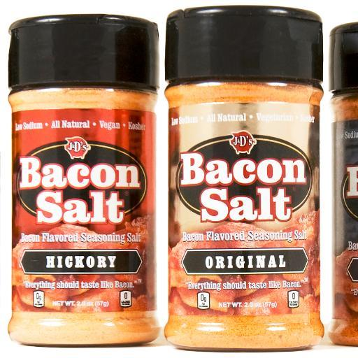 Bacon Salt Social Profile
