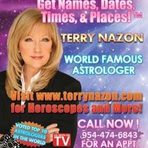 Terry Nazon Social Profile