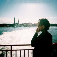 Adrien Serre | Social Profile