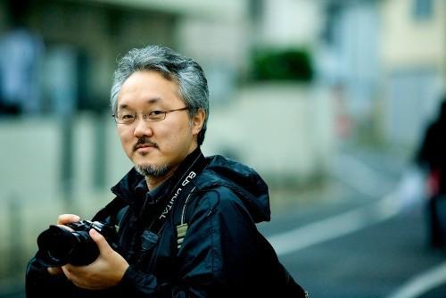 Shinya ICHINOHE/一戸信哉 Social Profile