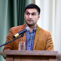 Магомед Алиев | Social Profile
