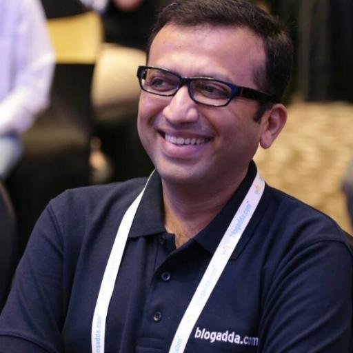 Nirav Sanghavi Social Profile
