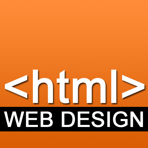 Follow HTML Web Design Twitter Profile