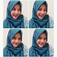 Sandra Shafira | Social Profile