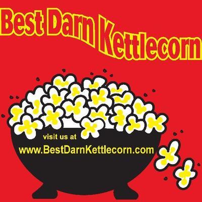 Best Darn Kettlecorn | Social Profile