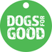 Dogs for Good's Twitter Profile Picture