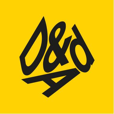 D&AD Social Profile