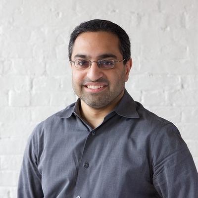 Rajiv Aaron Manglani   Social Profile