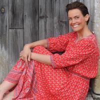 joanna fincham | Social Profile