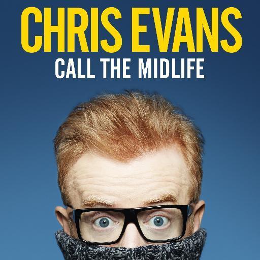 Chris Evans Social Profile