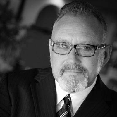 Bishop Gary Oliver | Social Profile