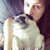 Rebecca Pardess | Social Profile