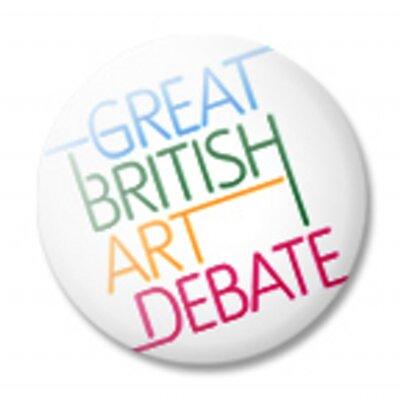 GB Art Debate | Social Profile