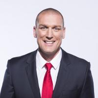 Jason deVos | Social Profile