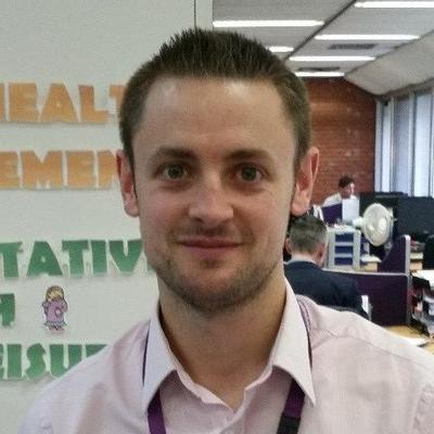 Chris Norfield | Social Profile