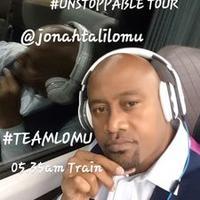 JONAH LOMU | Social Profile