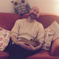 JG Williams | Social Profile
