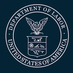 US Labor Department's Twitter Profile Picture