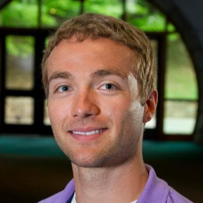 Christopher Webb ™   Social Profile